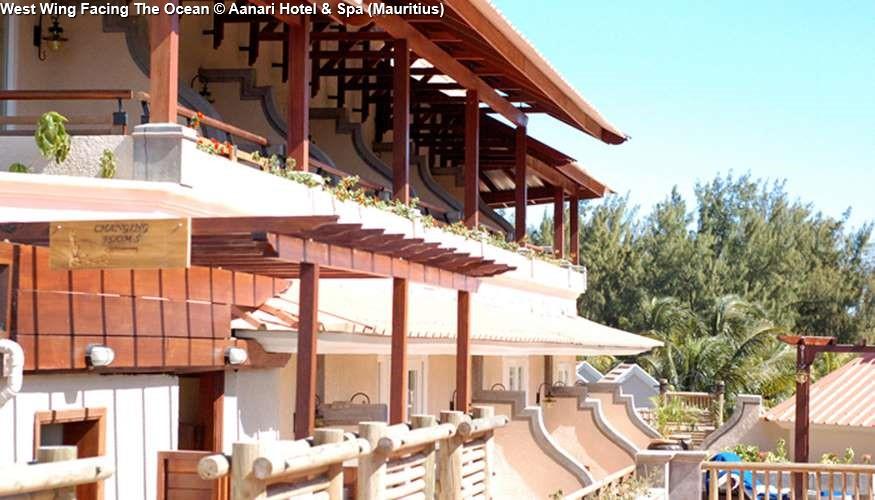 Aanari Hotel & Spa