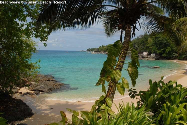 beach-view Sunset_Beach_ Resort