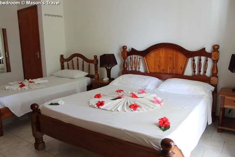 bedroom Casadani