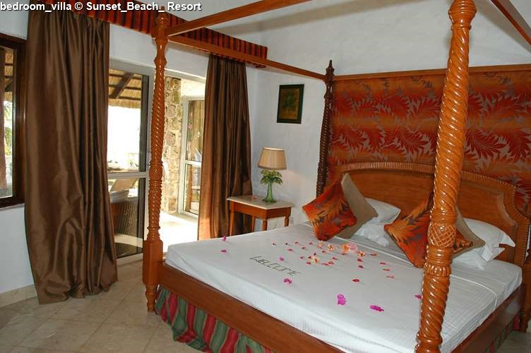 villa Sunset_Beach_ Resort