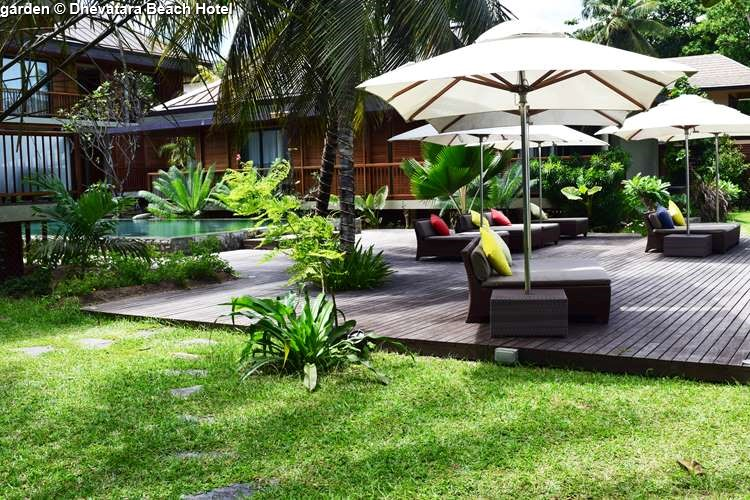 garden Dhevatara Beach Hotel