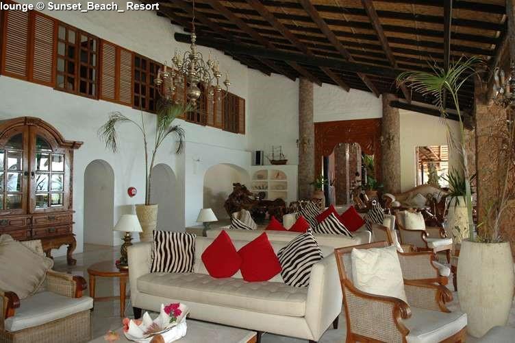 lounge Sunset_Beach_ Resort