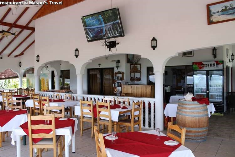 restaurant Casadani