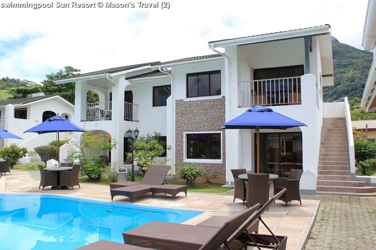 swimming pool Sun Resort