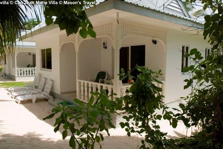 villa Cap Jean Marie Villas