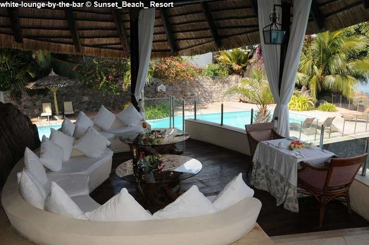 white-lounge-by-the-bar Sunset_Beach_ Resort